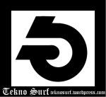 logo tekno surf